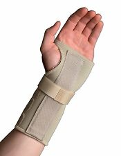 THERMOSKIN RIGHT WRIST AND HAND BRACE - LARGE/X LARGE
