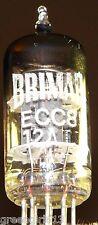 New listing Strong & Balanced Brimar 12at7 Ecc81 England Bva 12at7 Ecc81 5000/5200 Black Pts
