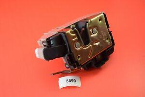B35 93-98 VW MK3 Jetta Golf Cabrio Front Driver Left Door Lock Latch 1HM837015H