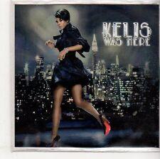 (EP53) Kelis, Kelis Was Here - 2006 DJ CD