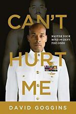Can't Hurt Me by David Goggins Master Your Mind and Defy the Odds New Book 2018