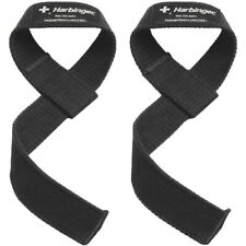 Harbinger Cotton Weight Lifting Straps