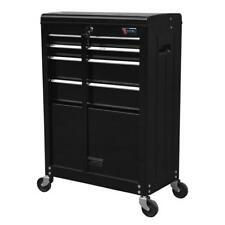 Tool Box Cabinet Roller Steel Chest Storage Drawer Rolling Garage Mechanic Cart