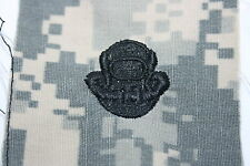 GENUINE US ARMY ISSUE PAINTBALL SCUBA DIVER QUALIFICATION ACU CLOTH BADGE