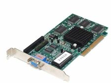 3Dfx Voodoo Banshee 2485A 16 MB AGP 3.3V Graphic Card/Graphic Card 00325199848A