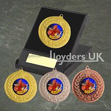 Boxing Medal Sports Trophies