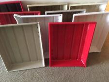 darkroom Patterson developing/enlarging trays