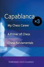 CAPABLANCA - CAPABLANCA, JOSE - NEW BOOK