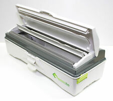 "WRAPMASTER 4500 18"" Cling Film / Foil Catering DUO Dispenser"