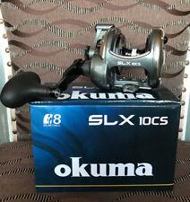 Okuma Solterra SLX-10CS Multirolle