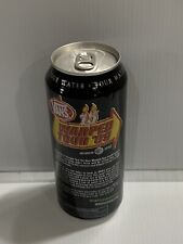 Monster Energy Drink Tour Water '09 Full Can. Viable Dents