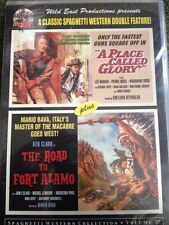 A Place Called Glory/ Road To Fort Alamo Wild East