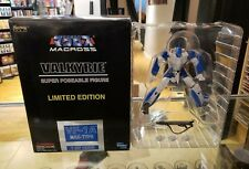Harmony Gold Macross Valkyrie LE Figure VF-1A Max-Type Complete Toynami