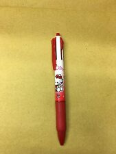 JAPANESE Cute 4 Mixed Colors Ball pen Red Hello Kitty