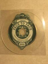 Face To Face Rare Promo CD 2002 Punk