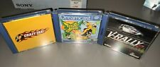 Sega Dreamcast Spiele