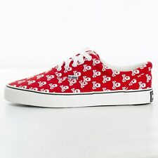 Hk Army Canvas Shoe - Skulls Red - Size 11 - Paintball