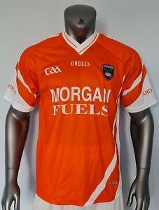 Armagh 2010/11 Gaa Gaelic Jersey. Shirt Size (M)