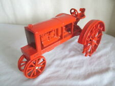 Vintage 1978 AC ALLIS CHALMERS Scale Models Tractor *1/16 Farm Toy
