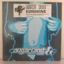 """Mike 303 – Sunshine (Vinyl 12"""", Maxi 33 Tours)"""