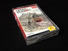 Cassette audio (1993) Opéra Passion (Vol 1)