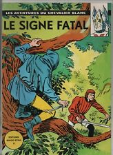 FUNCKEN. Le Signe fatal. Magic Strip 1979. Album broché en noir et blanc