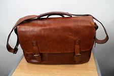 ONA The Union Street Messenger Camera Bag (Walnut, Leather)