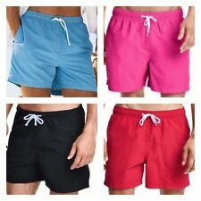 4ec660854ce67 Mens New Ex H&M Swimming Shorts Quick Dry Trunks Swimwear Beach Summer 10  colors