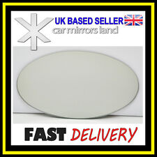 Right Driver Side Wing Mirror Glass CONVEX BMW MINI COOPER MK1 2001-2006