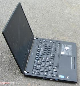 Ultrabook Portable Acer TravelMate P645 Magnésium-Carbone 14 pouces i7 SSD 256