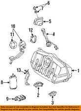 TOYOTA OEM-Fuel Pump 2322150020