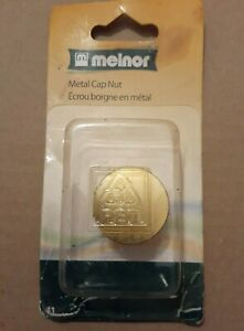 MELNOR Metal Cap #41 Includes washer