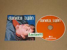 Daniela Lujan Corazon.com 2000 Wea Cd Mexico