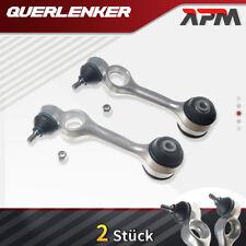 2x Querlenker Lenker Radaufhängung Vorne Oben Links für Mercedes-Benz W126 C126
