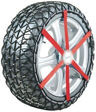 MICHELIN j11 facile presa AUTO COPPIA Catena da neve 175/80 185/65 195/60 205/50 14 15 16