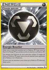 Energie Bouclier - XY5:Primo Choc -143/160-Carte Pokemon Neuve Française