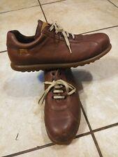 **Camper  Oxford, Men's Size 44 (US 12.5), Brown