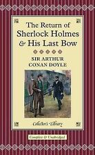 Sherlock Holmes Books in English