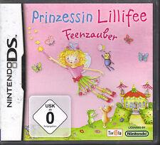 Prinzessin Lillifee: Feenzauber (Nintendo DS)
