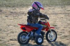 crf50 xr 50 xr50 training wheels honda crf z50 z50r motorcycle
