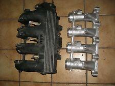 Ansaugbrücke Ansaugkrümmer Inlet Manifold Lancia Thema 2.0 16V Sauger