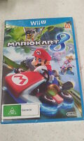 Mario Kart 8 Wii U Game PAL (NEW)