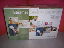 Euro-Pro Steamer  Steam Cleaner, Model EP63