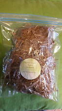 Vetiver Grass Roots For Spiritual Ritual And Calming Inscence