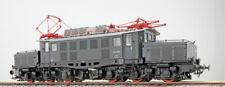 ESU 31122 H0 =DCC /~AC DIGITAL + SOUND Electric loco, E94 035, grey, Ep II - NEW