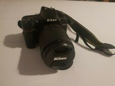 Nikon D7500 Kit AF-S DX 18-140mm f/3.5-5.6 VR Spiegelreflexkamera [wie neu]