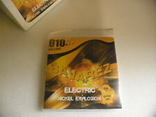 SAVAREZ X50L guitar strings set- Jeu de cordes 010-046 - NEUF