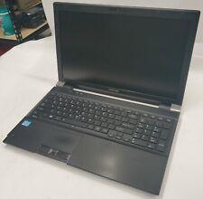 """TOSHIBA TECRA R950 INTEL CORE i5-3340M 2.7GHz 4GB RAM 15.6"""" LAPTOP WARRANTY [Z6]"""