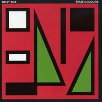 Split Enz - True Colours [CD]