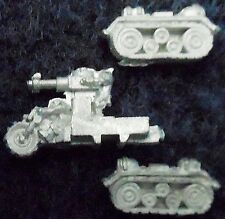 1997 Epic Ork Wartrak with Auto Kannon Games Workshop Warhammer 40K Orc Wartrakk